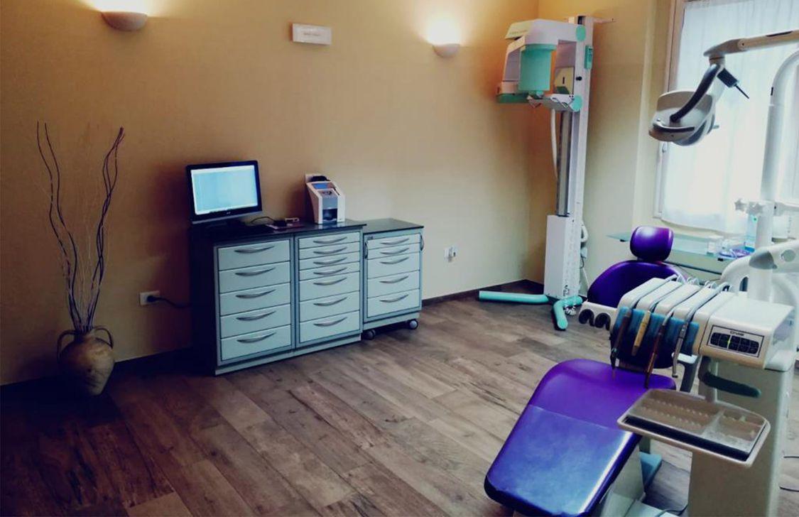 Centro - Odontoiatrico Solarolo - Interno