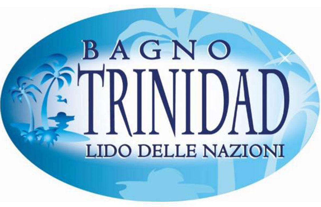 Bagno Trinidad - Logo