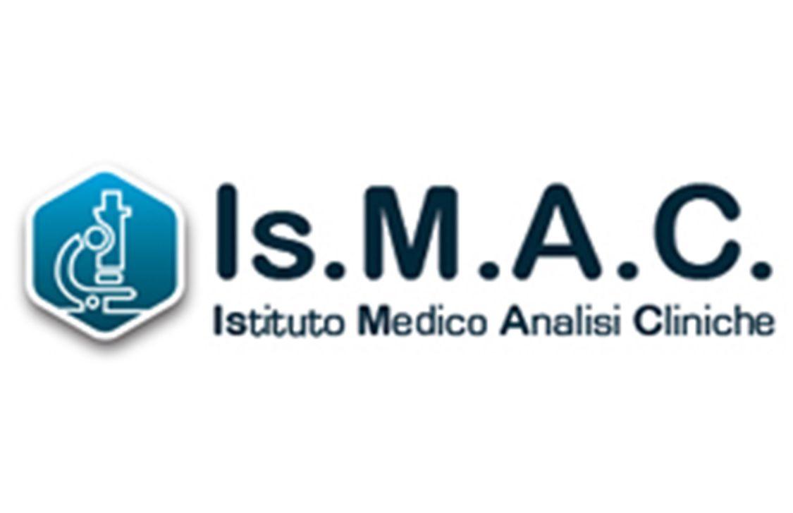 ismac - logo