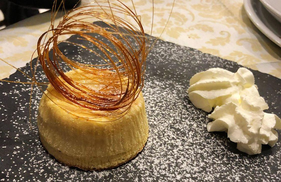 Ristorante da Totò - Dessert