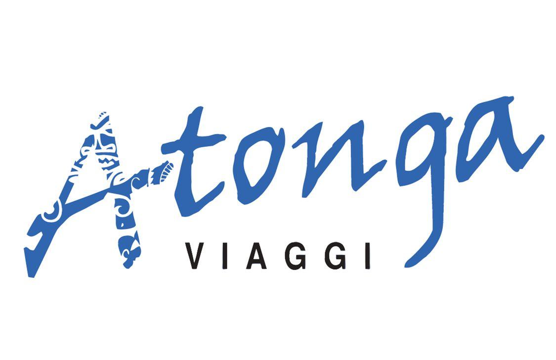 Atonga Viaggi - Logo