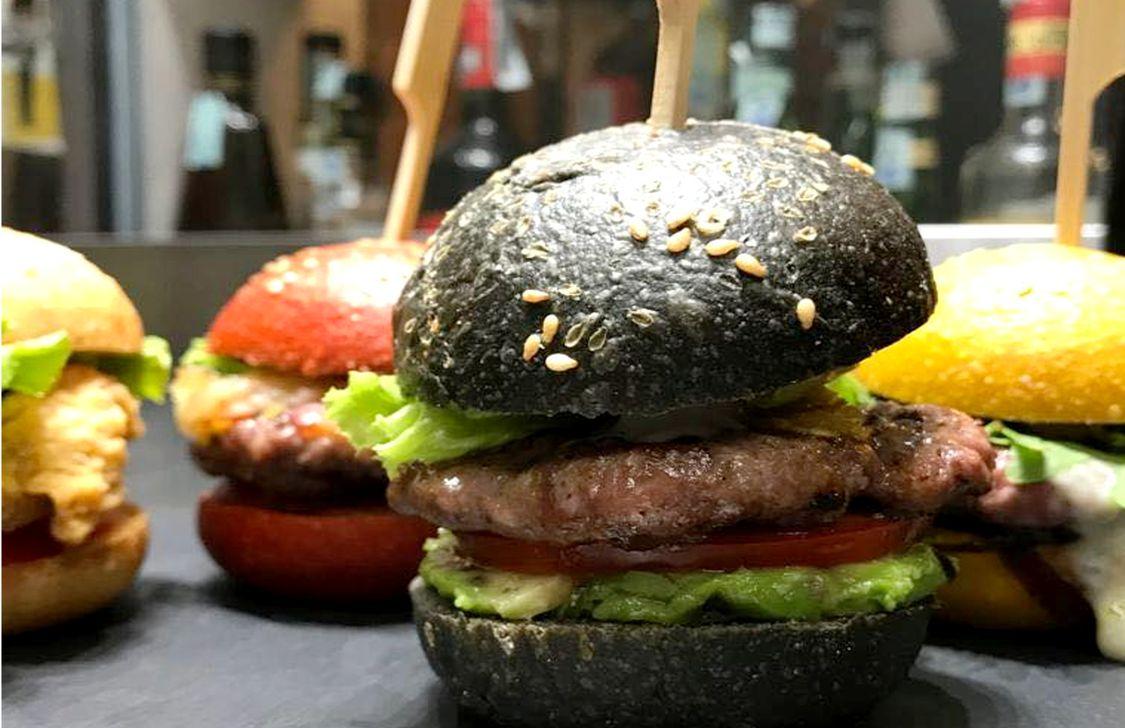El Panino Loco - Burger