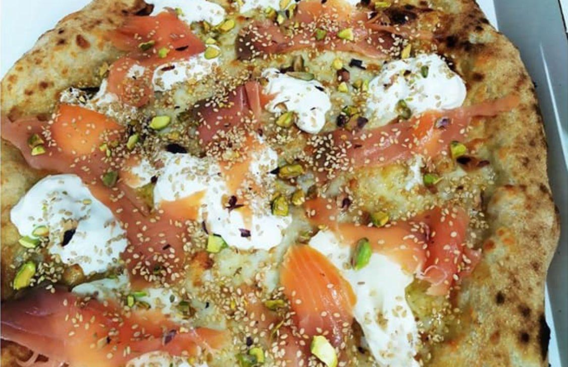 O' Basilico - Pizza