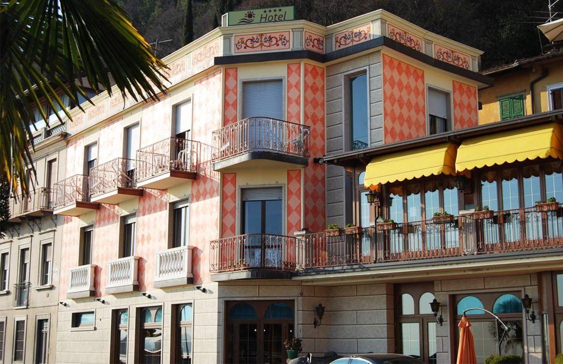 Garda Sol Hotel & Spa - Esterno