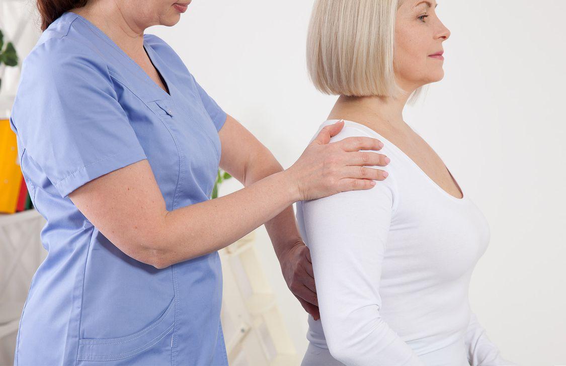 Aneco Fisioterapisti - Fisioterapia