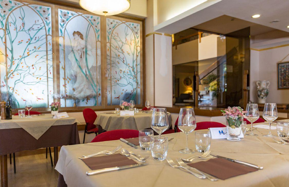 Hotel Mirò - Ristorante