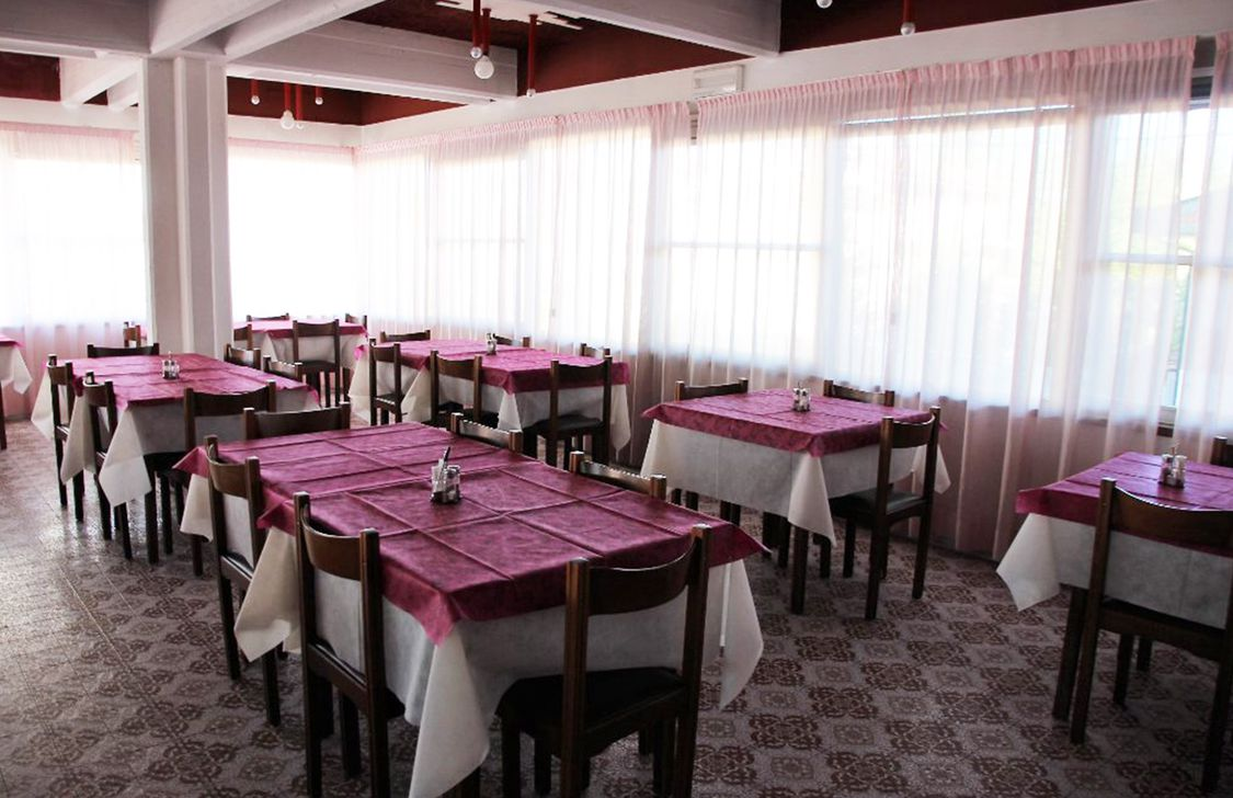 Hotel Majestic - Ristorante