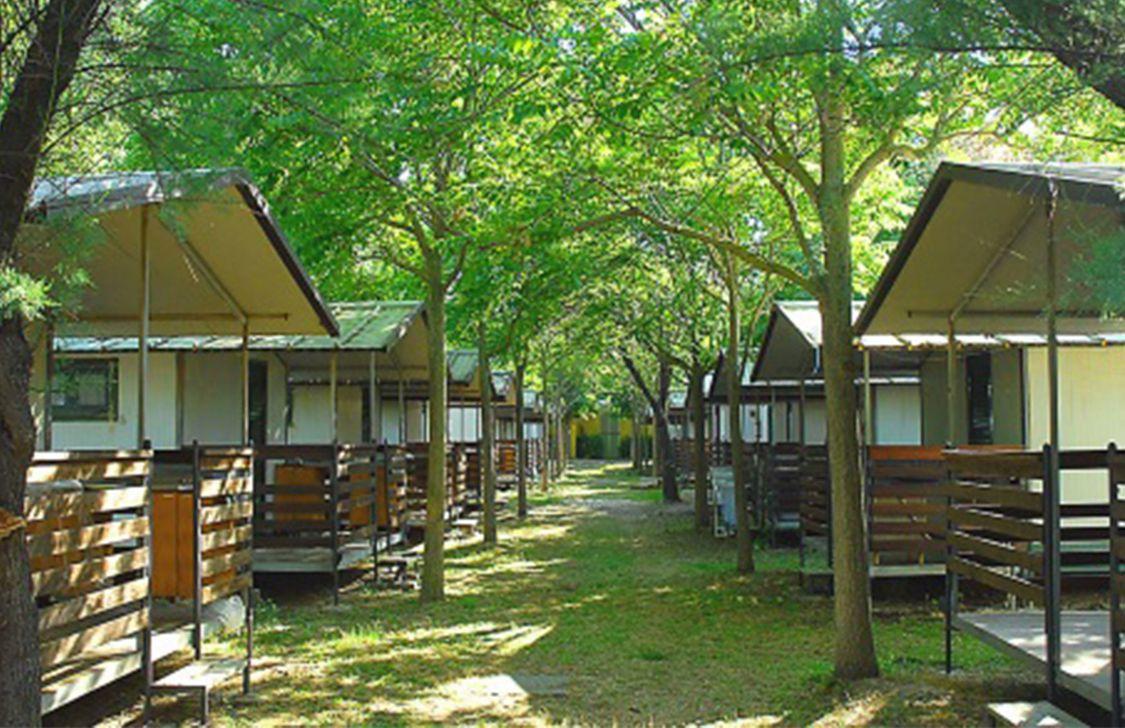 Stork Camping Village - Esterno