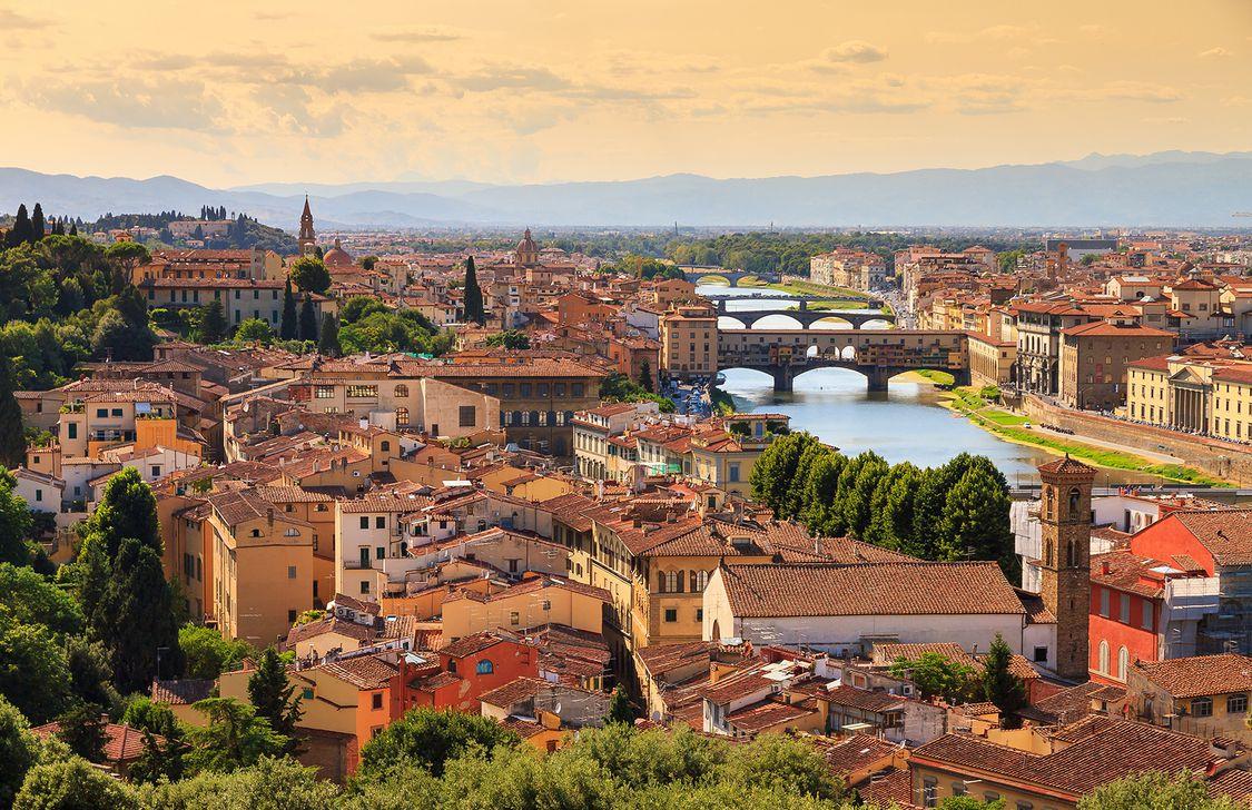 Atonga Viaggi - Firenze