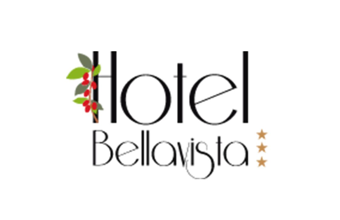 Hotel Bellavista - Logo
