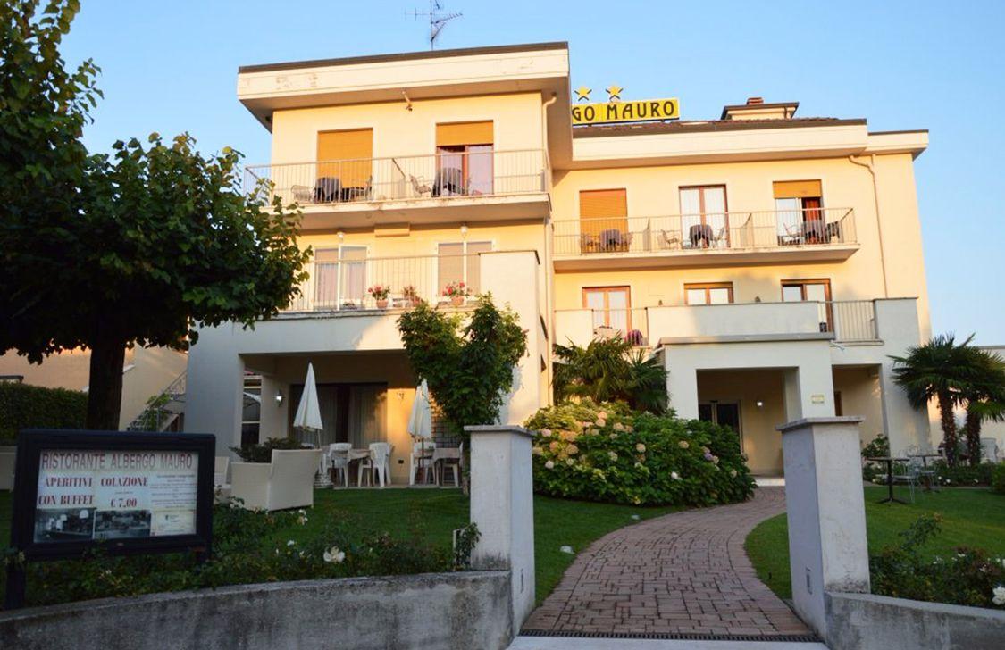 Hotel Mauro - Esterno