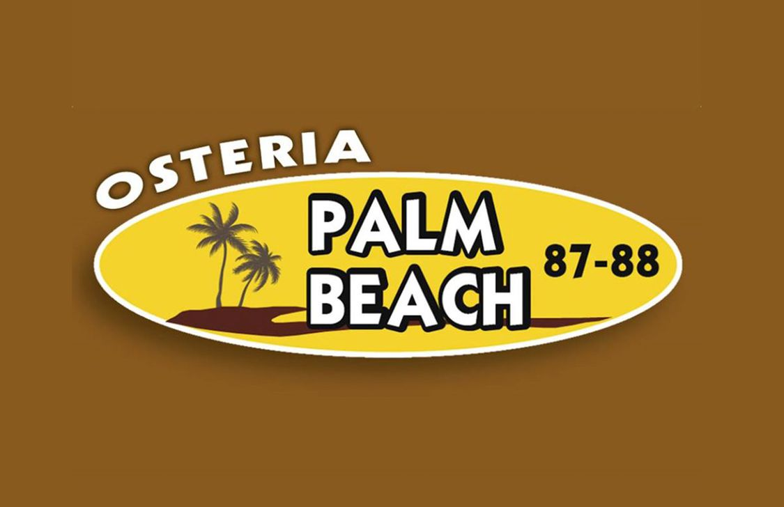 Palm beach - Logo