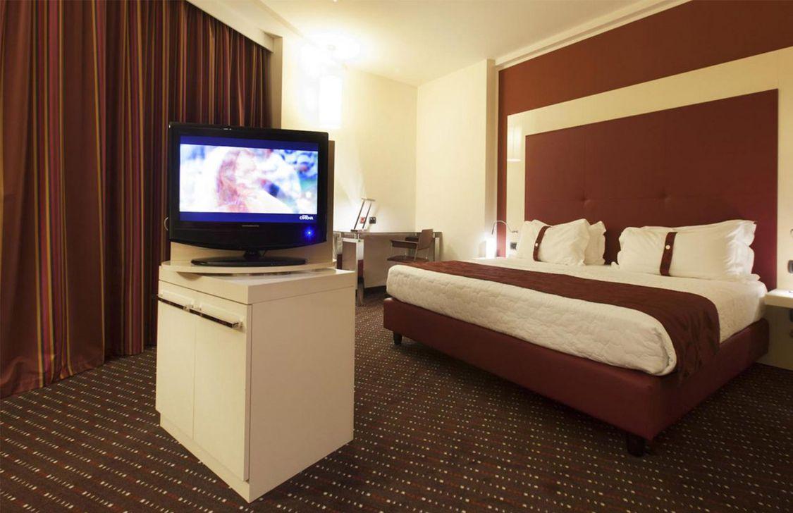 Grand Hotel Mattei - Camera