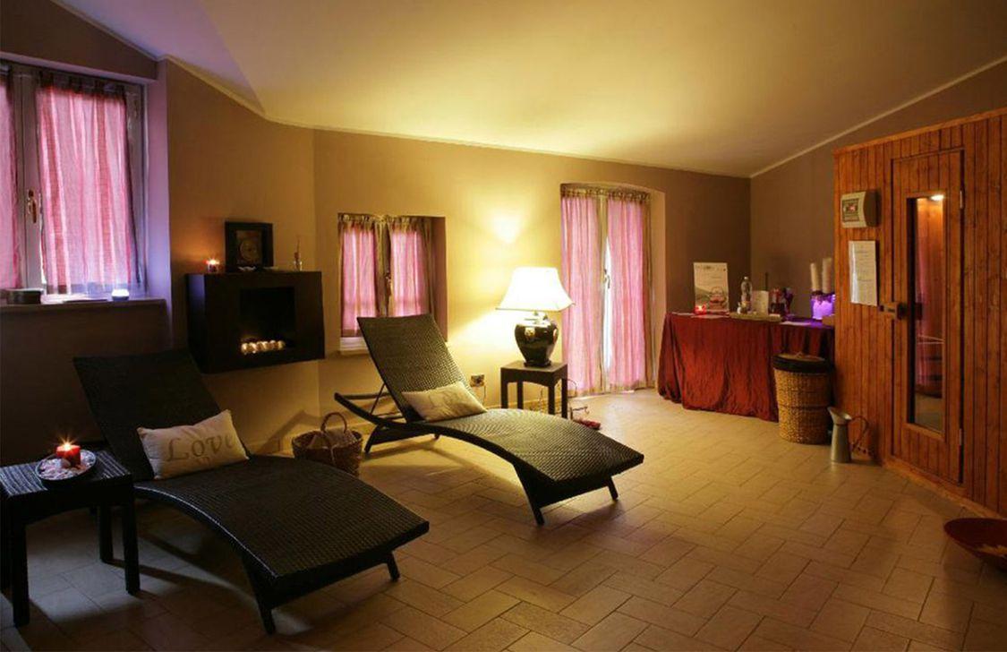 Hotel Valentino - Centro Benessere