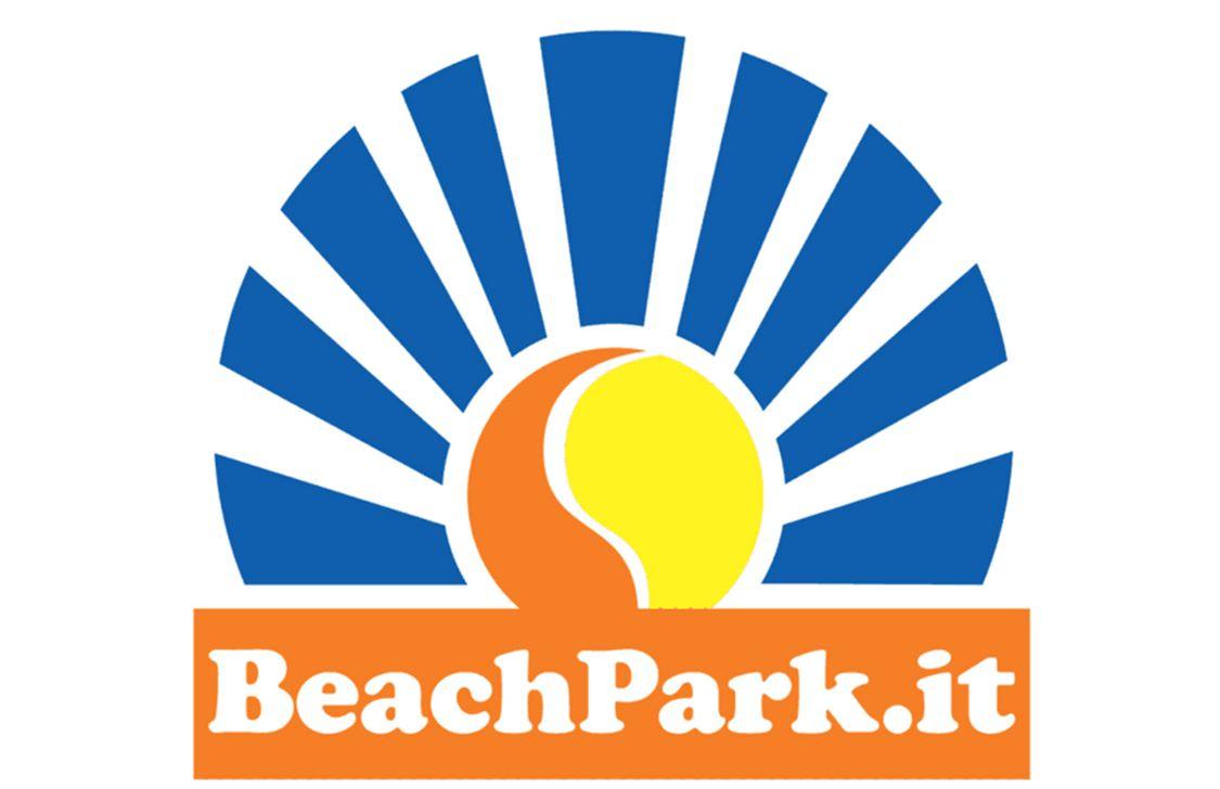 Beach Park - Logo
