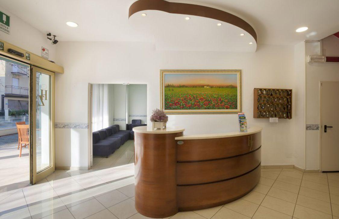 Hotel Villa Zamagna - Hall