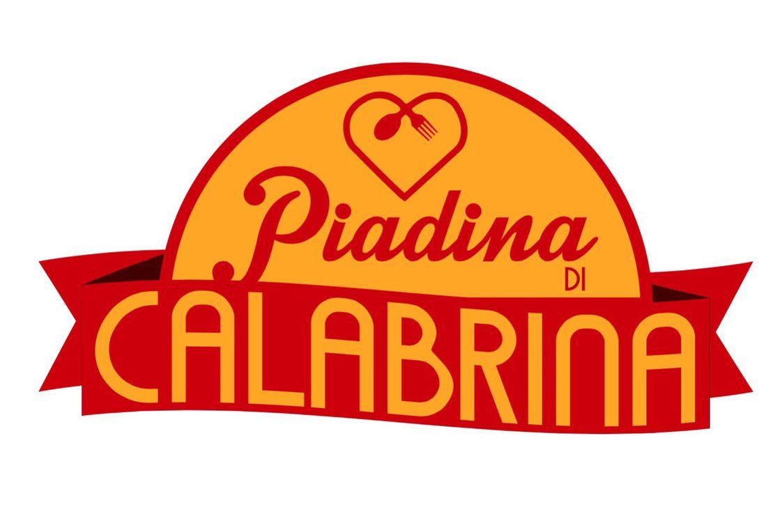 La Piadina di Calabrina - Logo