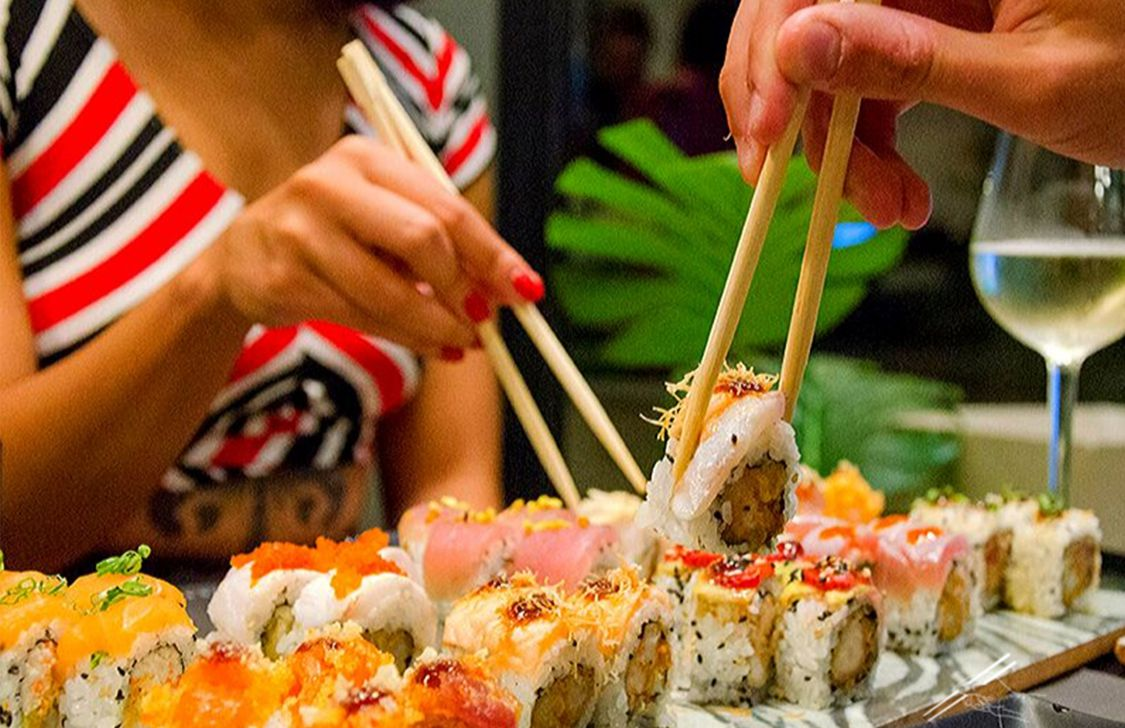 Sushi Corner - Sushi