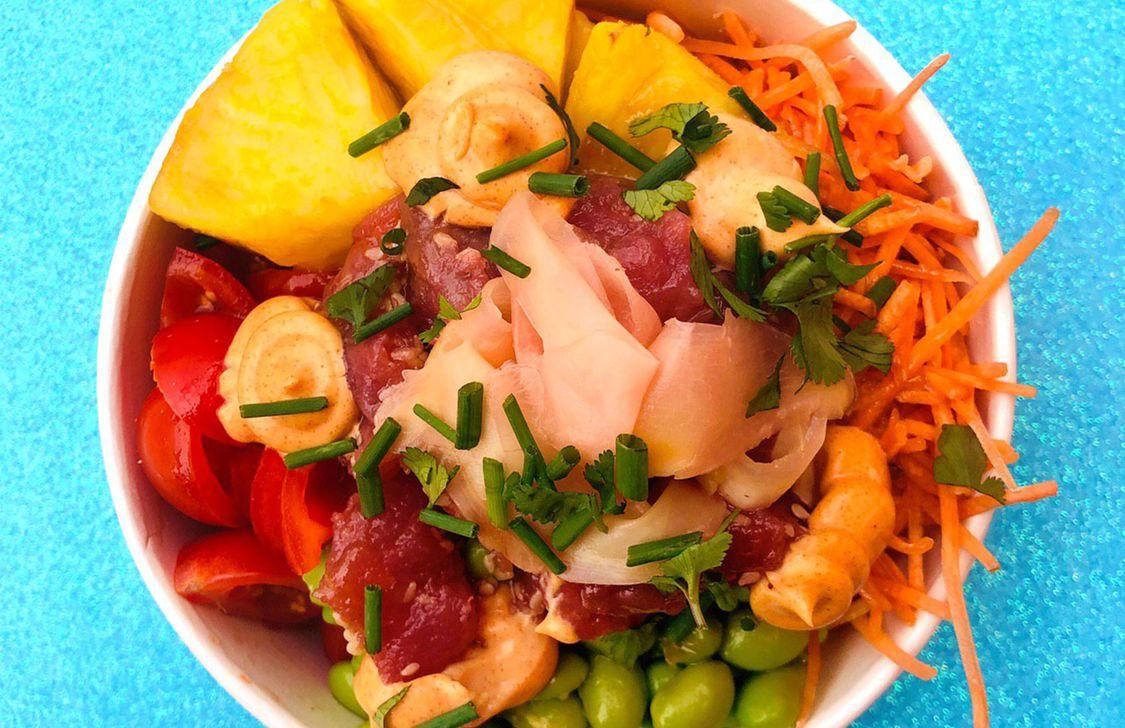 Foodie - Bowl