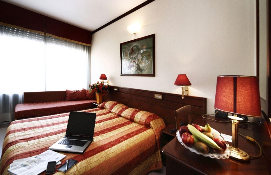 Hotel Dante - Camera