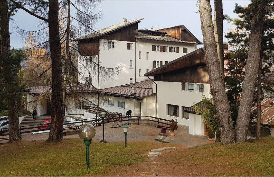 Hotel Paolino Royal - Esterno