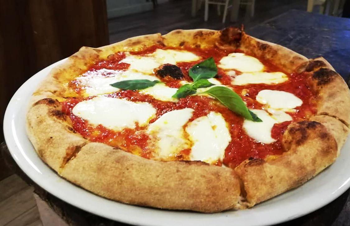 Osteria del Borgo - Pizza
