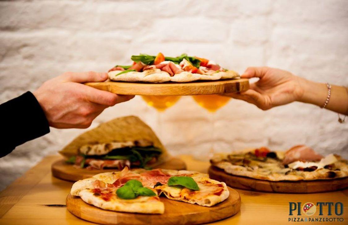 Il Portico - Pizza