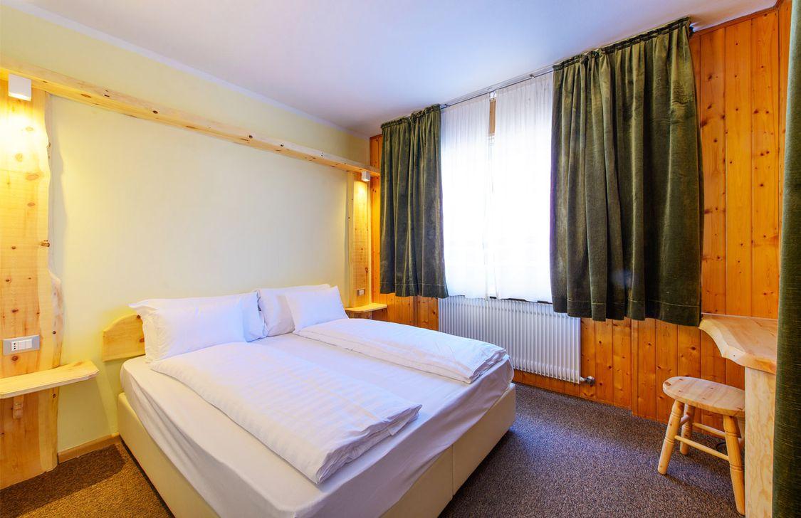 Park Hotel Faloria - Room