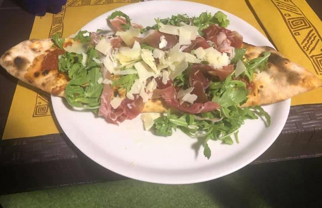 Pizzeria Gattomatto - Pizza