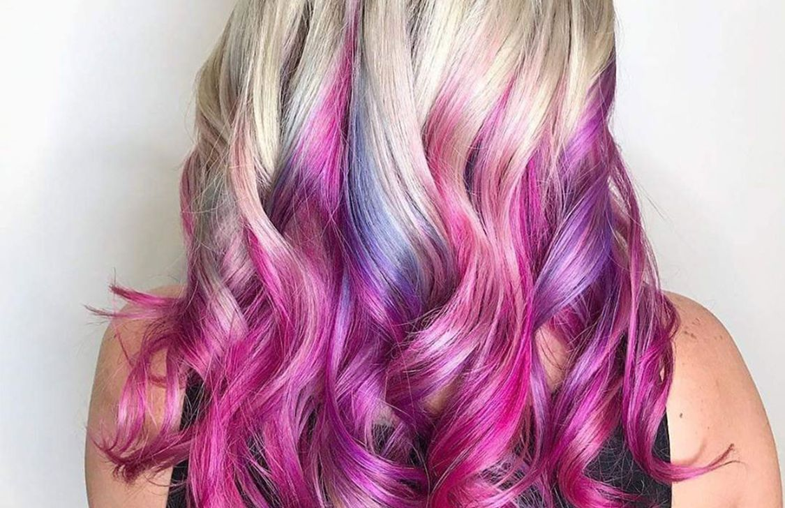 Tendenze Parrucchieri - Colore