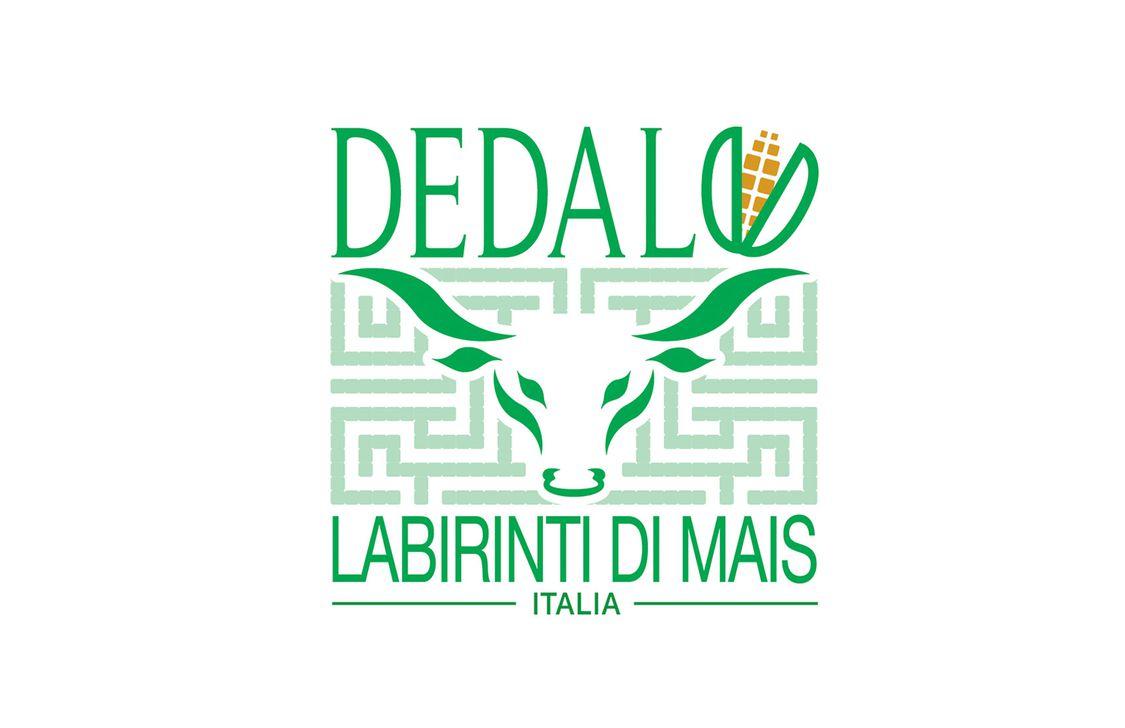 Labirinto di Dedalo - Logo