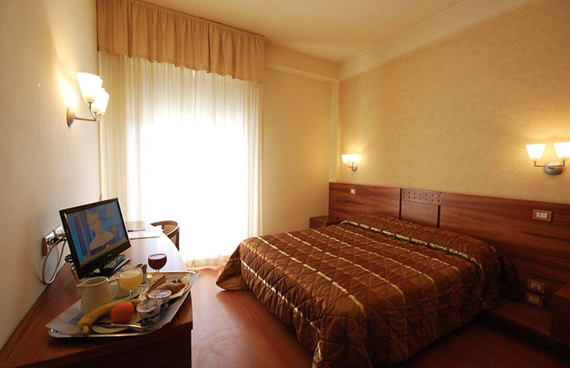 Hotel Gala - Camera