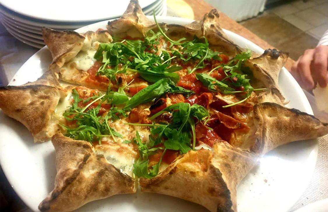 Ristorante Il Calandrino - Pizza