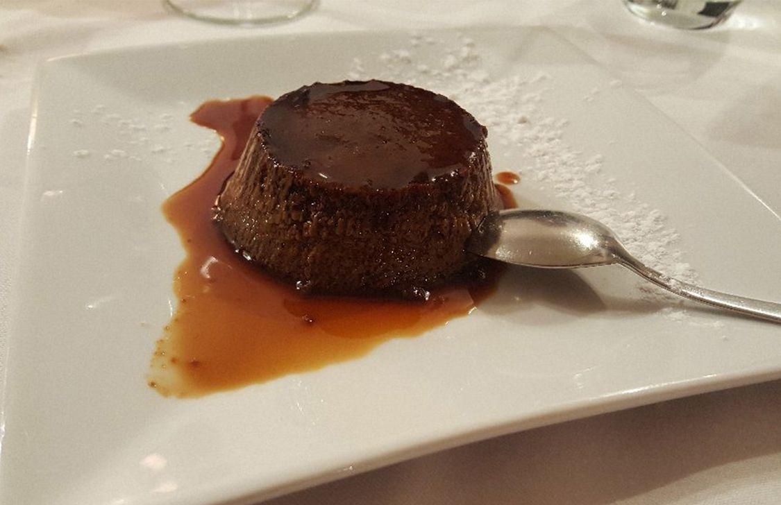 Carpe Diem - Dessert