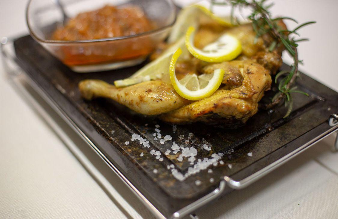 Vecchia Canala - Carne