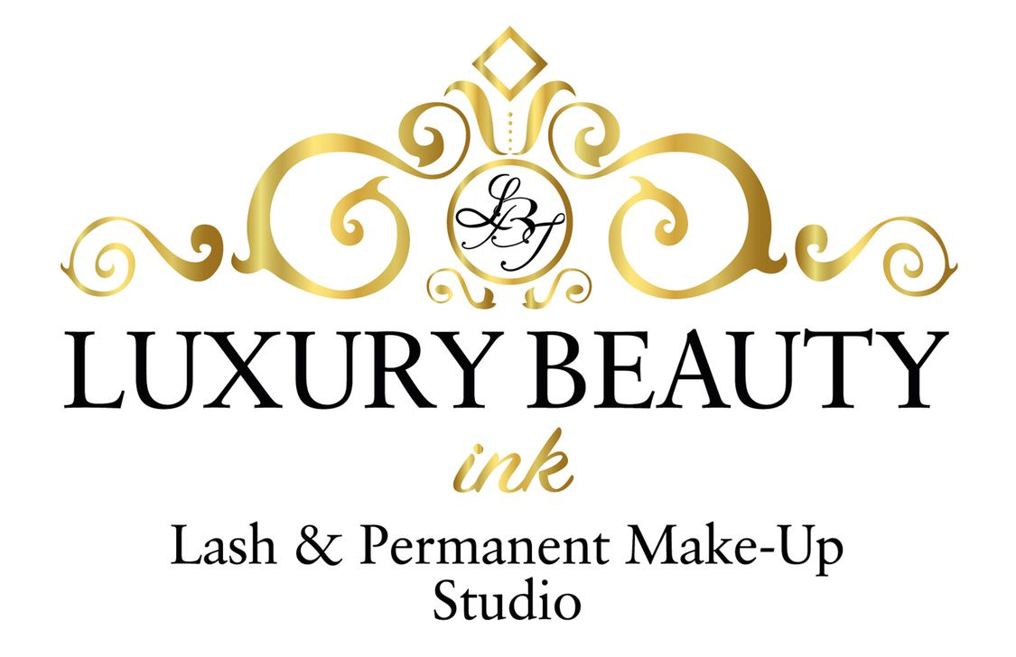 Luxury Beauty Ink - Logo