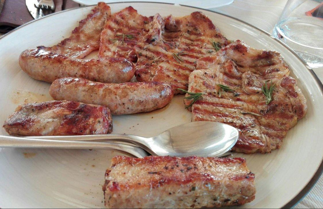 Zelus - Carne
