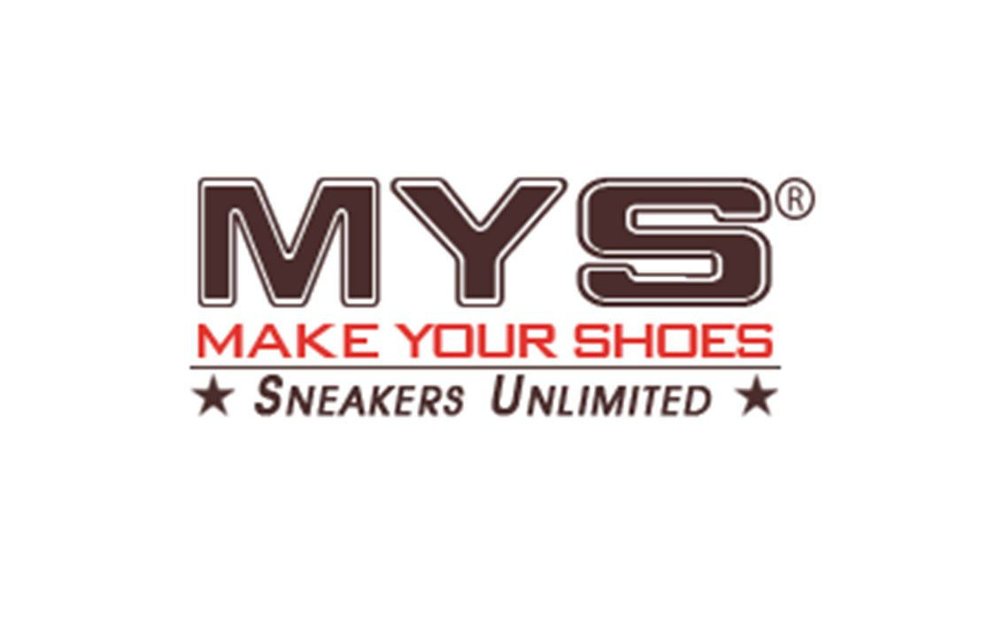 Make Your Shoes - Logo