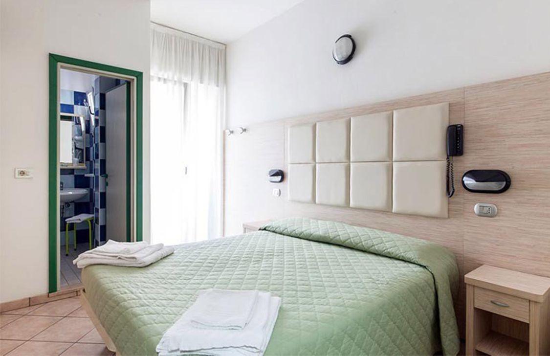Hotel Corallo & Resort - Hotel Elis - Camera