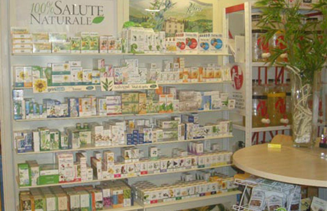 Parafarmacia Giardino dei Tigli - Farmacia