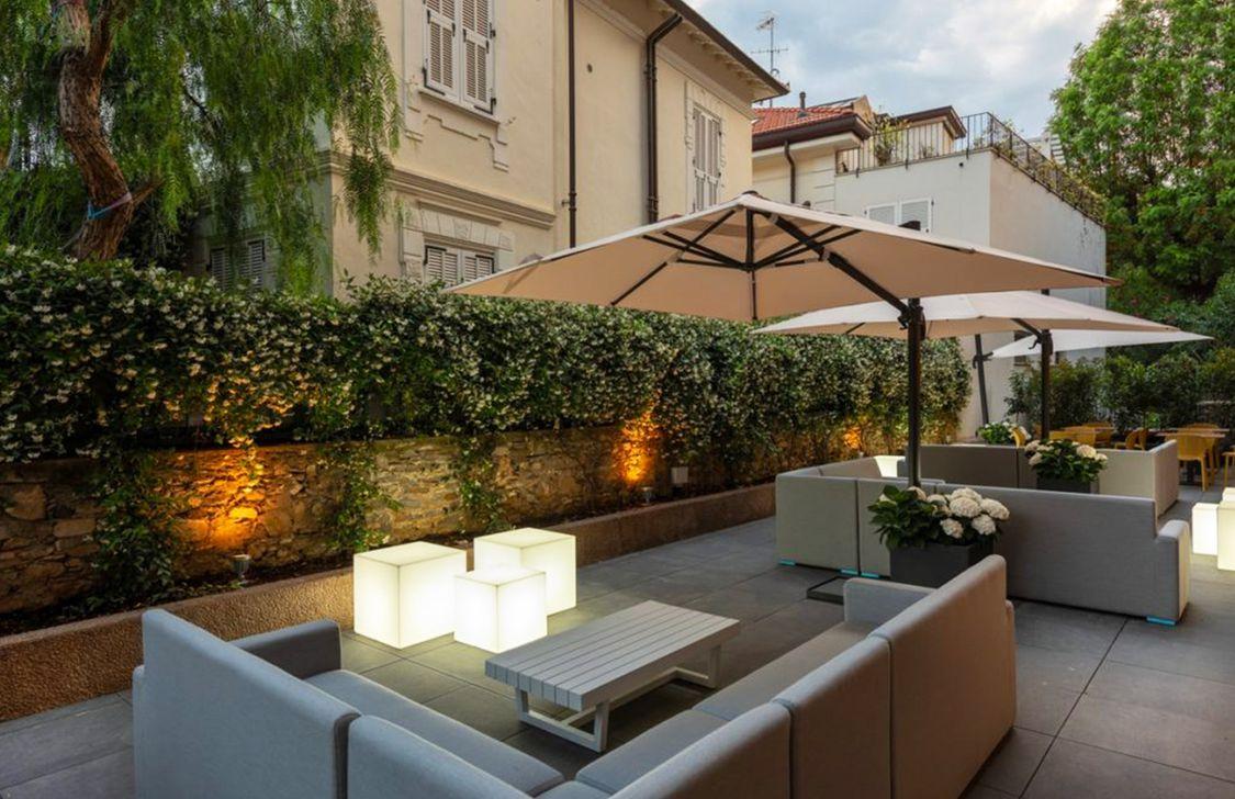 Hotel Riva - Esterno