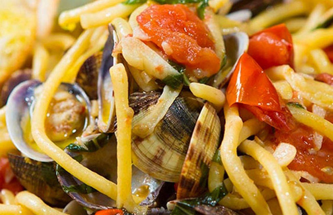 Hotel Corallo & Resort - Hotel Elis - Cucina