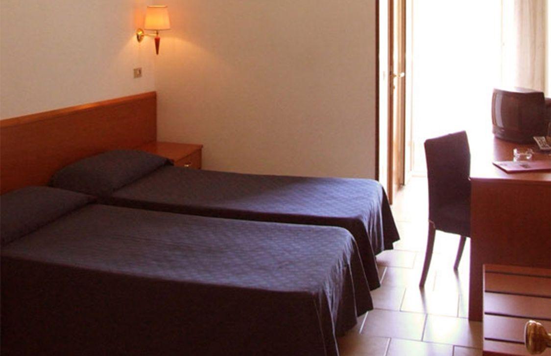 Hotel Magnolia - Doppia