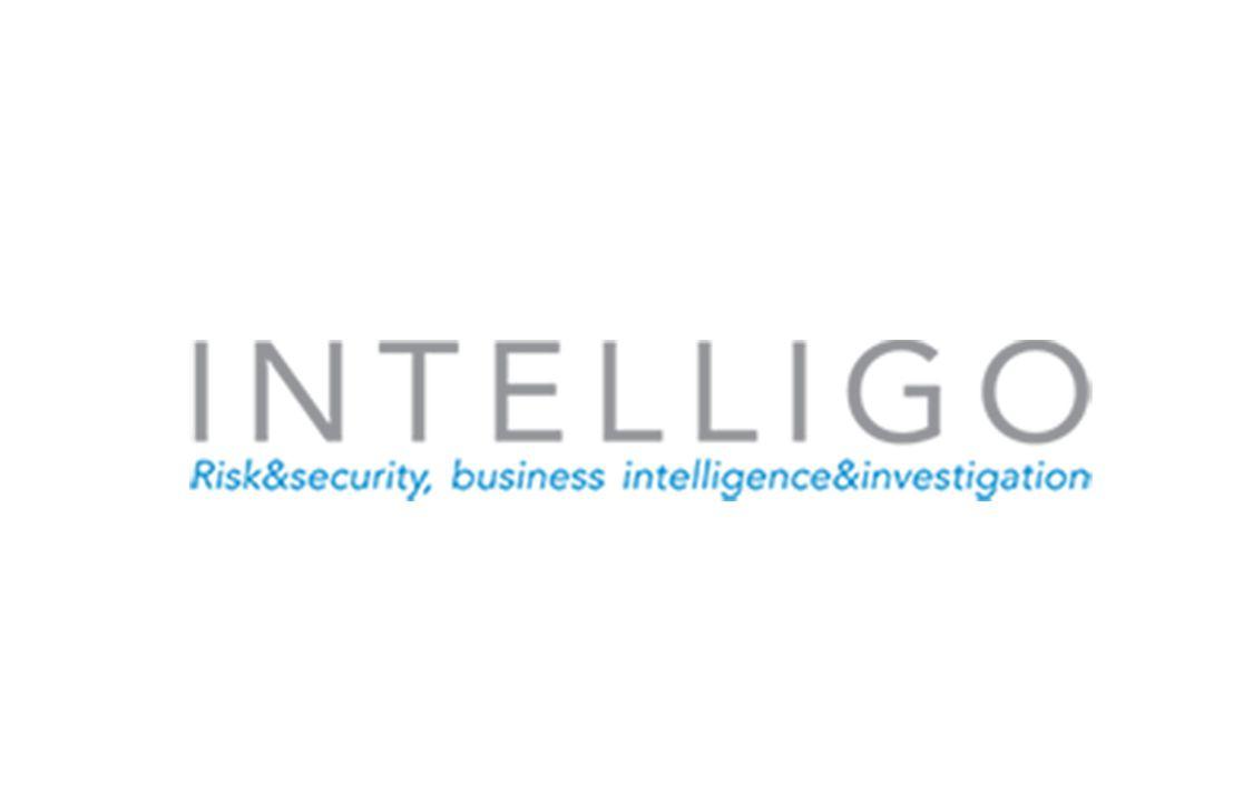 Intelligo Agenzia Investigativa - Logo