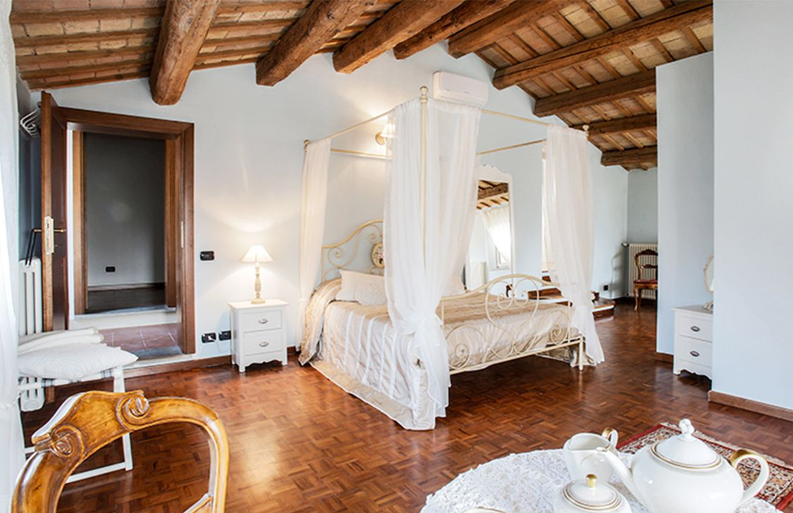 Villa Nidodonda - Camera