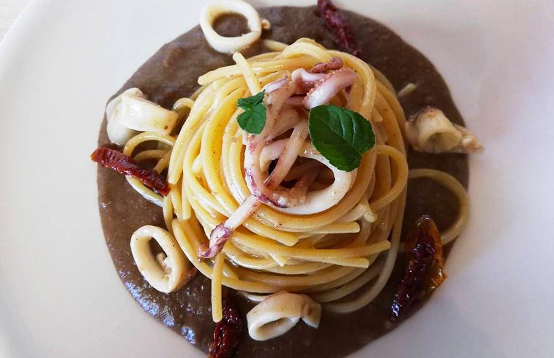 Agriturismo Perugini - Spaghetti