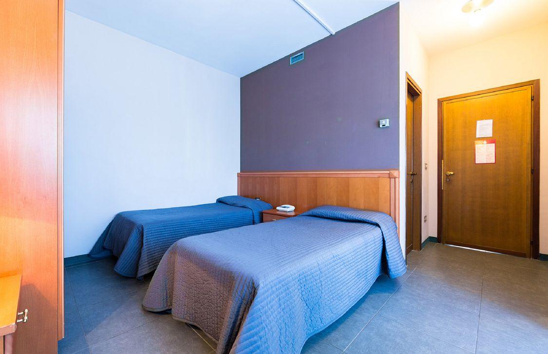 Hotel Mirò - Camera doppia
