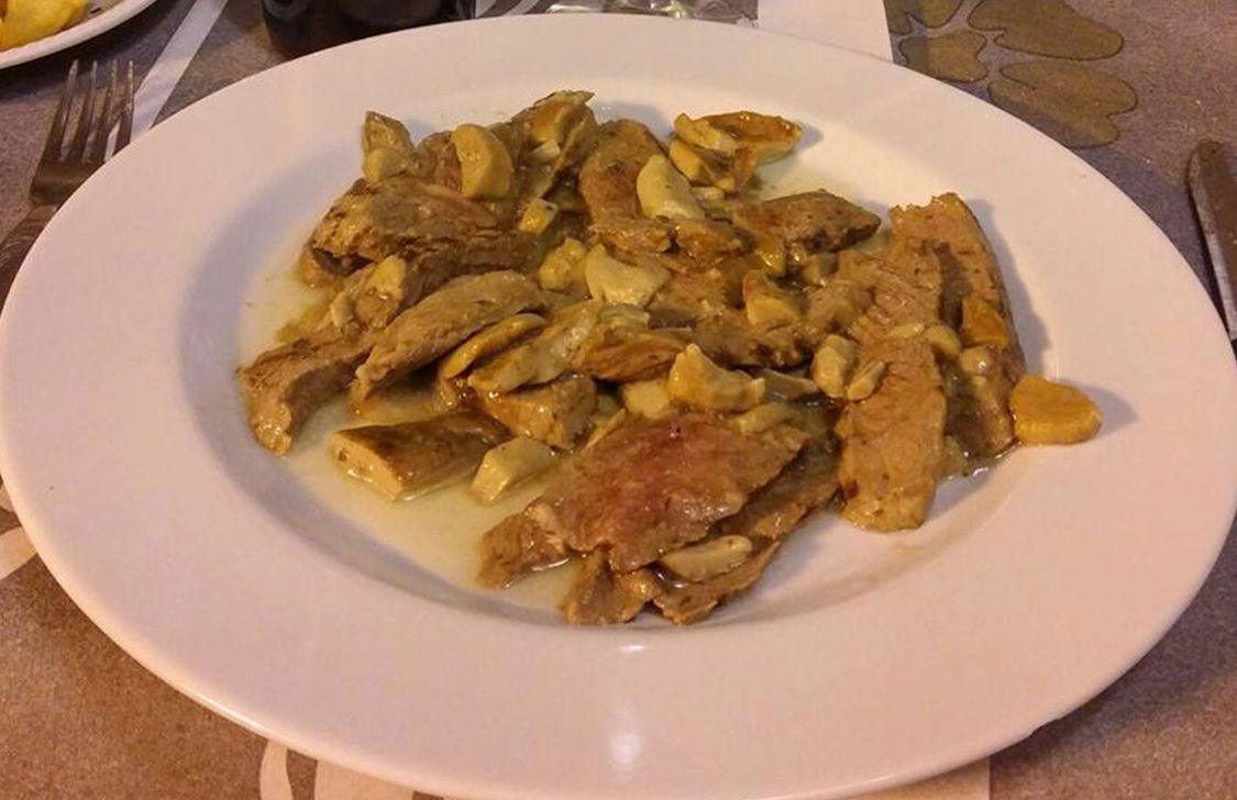 Osteria da Gigi e Daniela - Carne
