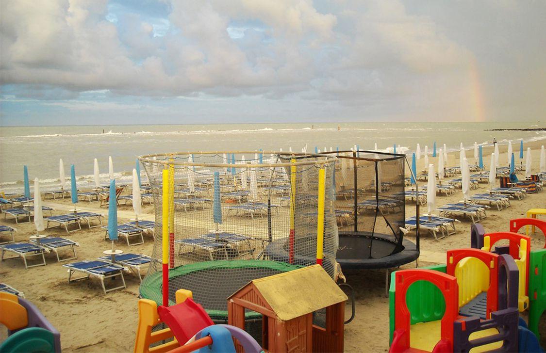 Bagno Classe - Spiaggia