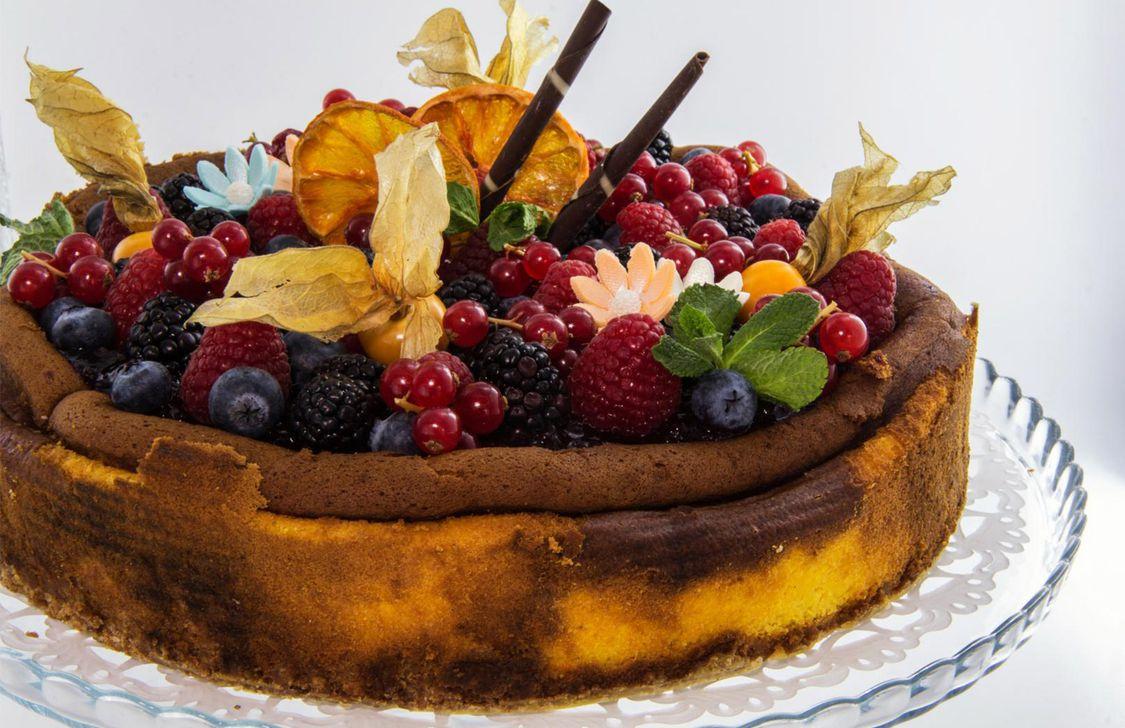 Agriturismo La Casina - Torta